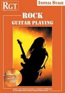 RGT Rock Guitar Lesson