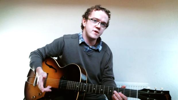 Youtube Guitar Teaching Videos Snapshot