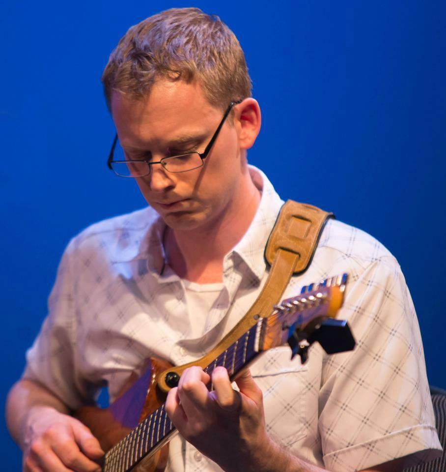RGT Jazz Guitar Teacher Matt Warnock Interview – Registry ...