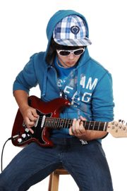 RGT Rock Guitar Exams 4
