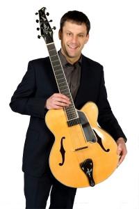 Guitar Tutor Paul Hill