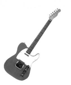 Fender Telecaster 2