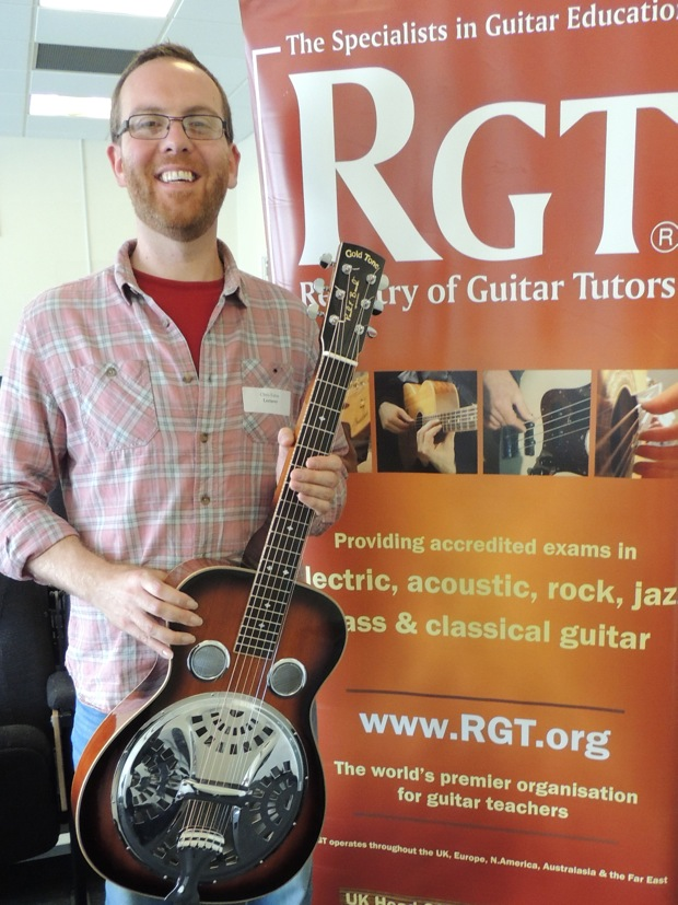 rgt conference 2014