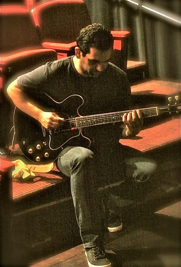Guitar Tutor Filippos