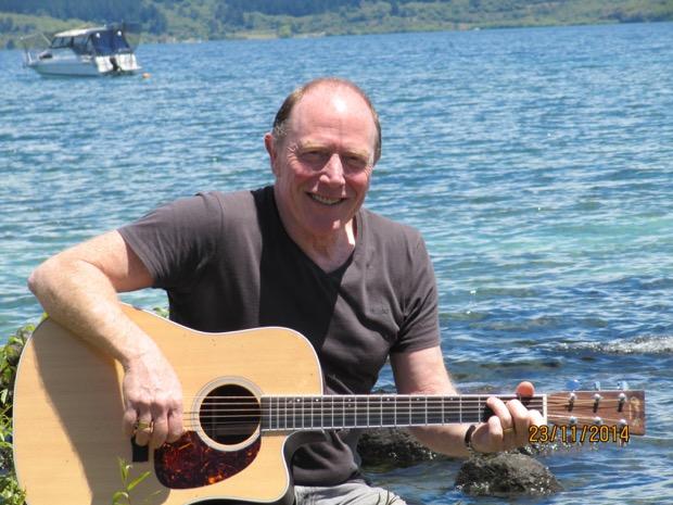 rgt guitar tutor steve paull