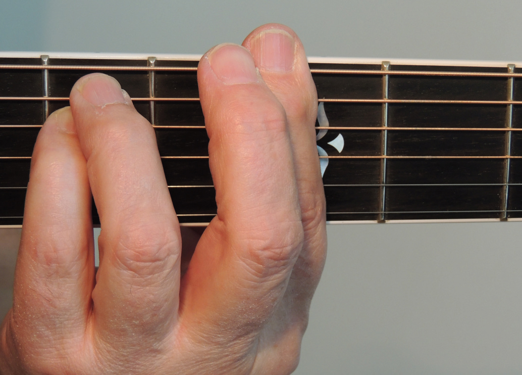 Teaching Barre Chords – Part 2 – Registry of Guitar Tutors