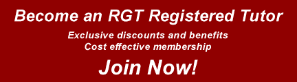 become an rgt guitar teacher