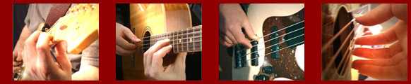 Electric guitar teacher, acoustic guitar tutors, bass guitar lessons and classical guitar exams. Guitar lessons and guitar teachers in the UK including London. Guitar qualifications and examinations worldwide.