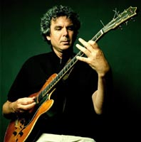 John Etheridge