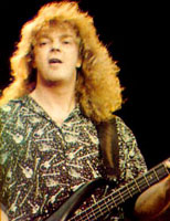 Neil Murray